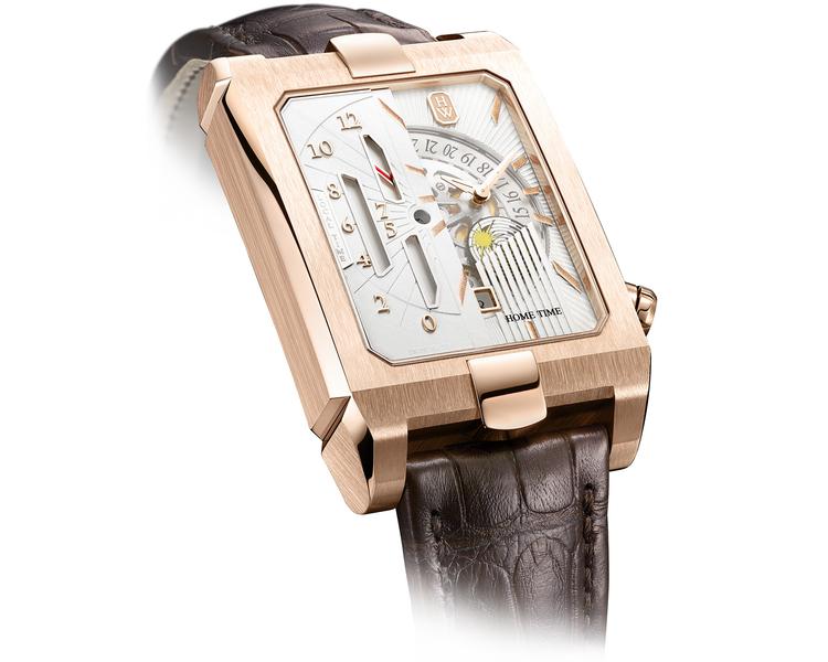 Harry Winston Fake Watches