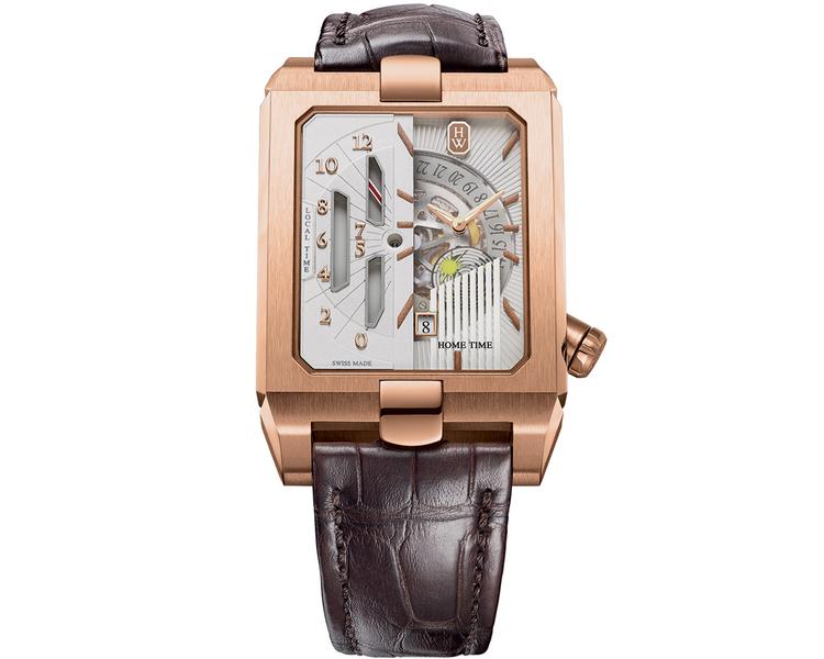 Harry Winston Replica Watches
