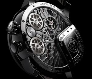 Harry Winston Opus 14 Fake Watches
