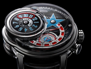 Harry Winston Opus 14 Replica Watches