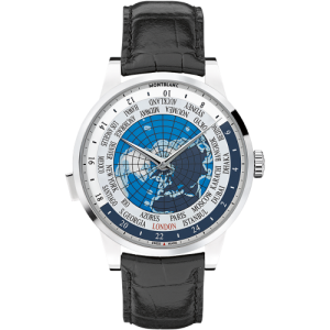 Men's Montblanc Heritage Spirit Orbis Terrarum Replica Watches