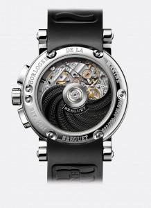 "Breguet Marine Chronographe ""200 Ans de Marine"" Fake Watches"