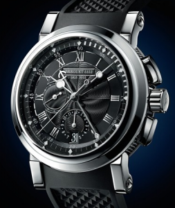 "Breguet Marine Chronographe ""200 Ans de Marine"" Replica Watches"