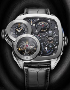 Harry Winston Histoire de Tourbillon 6 Fake Watches For Men