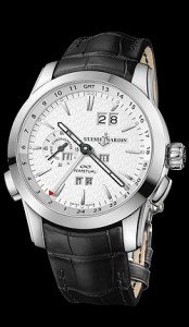Ulysee Nardin Perpetual Calendar Fake Watches For Men