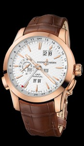 Ulysee Nardin Perpetual Calendar Replica Watches For Men