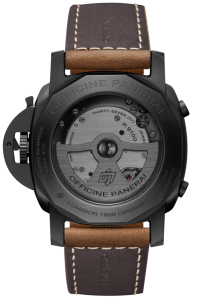 Ceramica Panerai Luminor 1950 3 Days Fake Watches