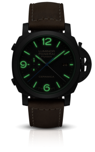 Ceramica Panerai Luminor 1950 3 Days Replica Watches