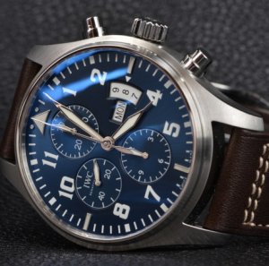 Practical Swiss IWC Pilot Replica Watches