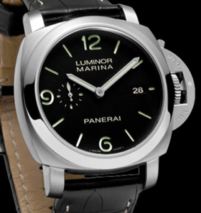 Practical Swiss Panerai Luminor 1950 Replica Watches