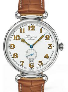 Elegant Longines Heritage 1918 Replica Watches For Men