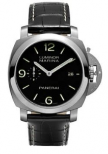Luminescent Men's Panerai Luminor Marina 1950 3 Days Automatic Replica Watches