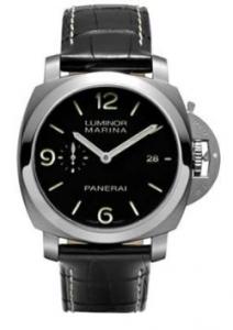 Luminescent Men's Panerai Luminor Marina 1950 3 Days Automatic Replica Watches