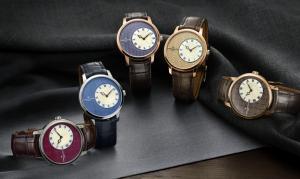 Men's Vacheron Constantin Métiersd'Art Elegance Sartoriale Replica Watches