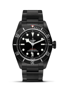 Men's 41MM Tudor Heritage Black Bay Replica Watches