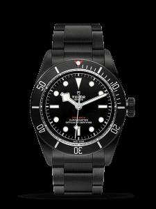 Men's 41MM Tudor Heritage Black Bay Replica Watches