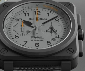 Special Bell & Ross BR 03-94 Rafale 42MM Replica Watches