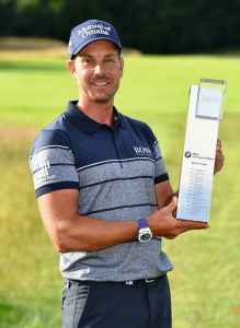 Special Blue Dials Audemars Piguet Royal Oak Offshore Replica Watches By Henrik Stenson