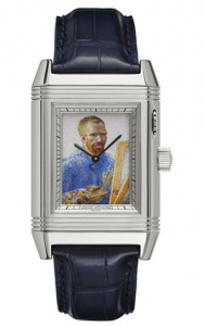 Meaningful Jaeger-LeCoultre Reverso À Eclipse Replica Watches With Platinum Cases
