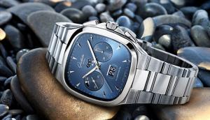 Retro 40MM Glashutte Original Seventies Chronograph Panorama Date Fake Watches