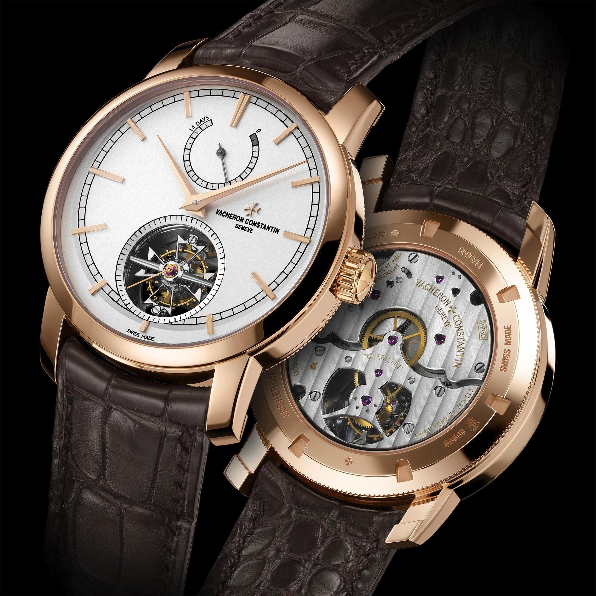Watches Constantin Swiss Sales Replica Vacheron Best
