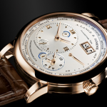 Swiss Honey Gold Cases A.Lange&Sohne Lange 1 Time Zone Limited Edition Fake Watches