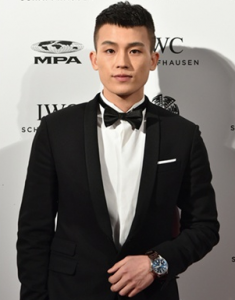 "Oho Ou's Fashionable Midnight Blue Dials Replica IWC Big Pilot's Watch Edition ""Le Petit Prince"" Sale"