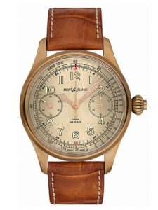 IWC 1858 Fake Watches With Arabic Numerals