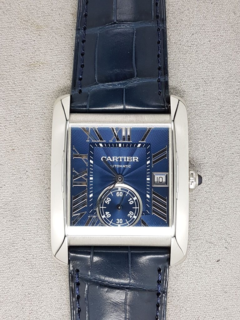to brother is stas a engraved fine rolex replica gift caseback fake prince radziwill swiss stanislaw its s was the luxury watch iwc tank in watches kennedy with from law cartier
