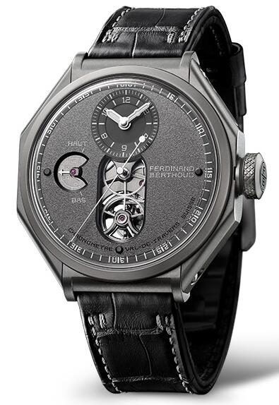 Swiss replication watch forever presents magic tourbillon.