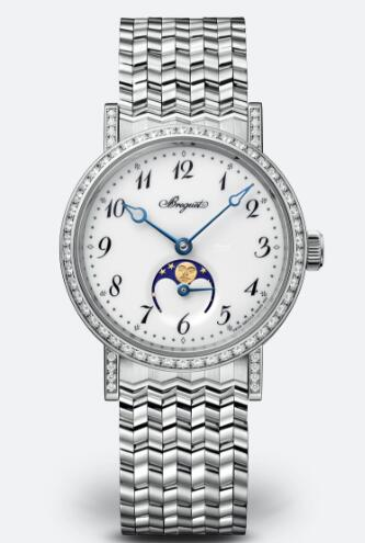 Forever replication watches sales possess moon phase.