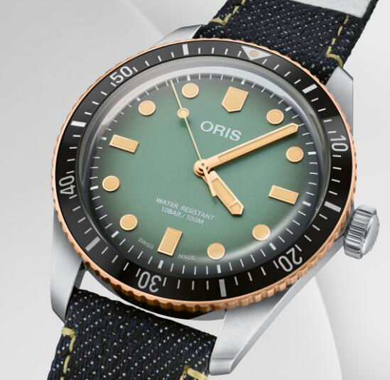 Oris fake watch is with high cost performance.