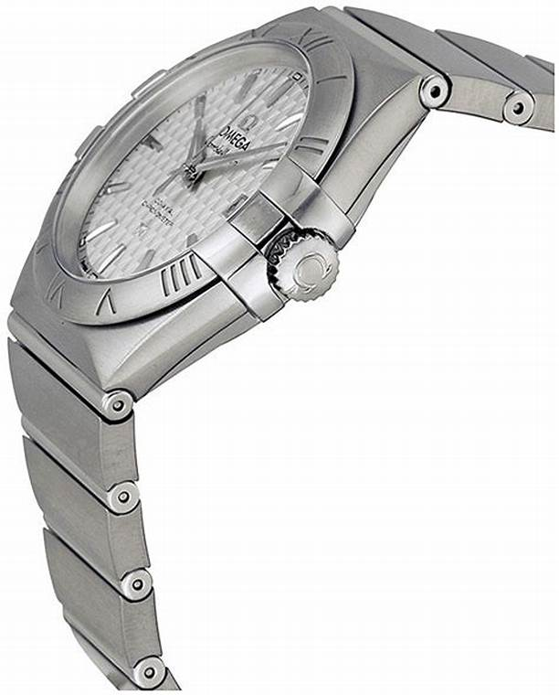 Omega Constellation replica is with high cost performance.