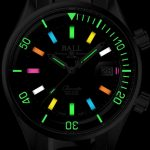 New-selling replica watches are stunning for the various colored indexes.